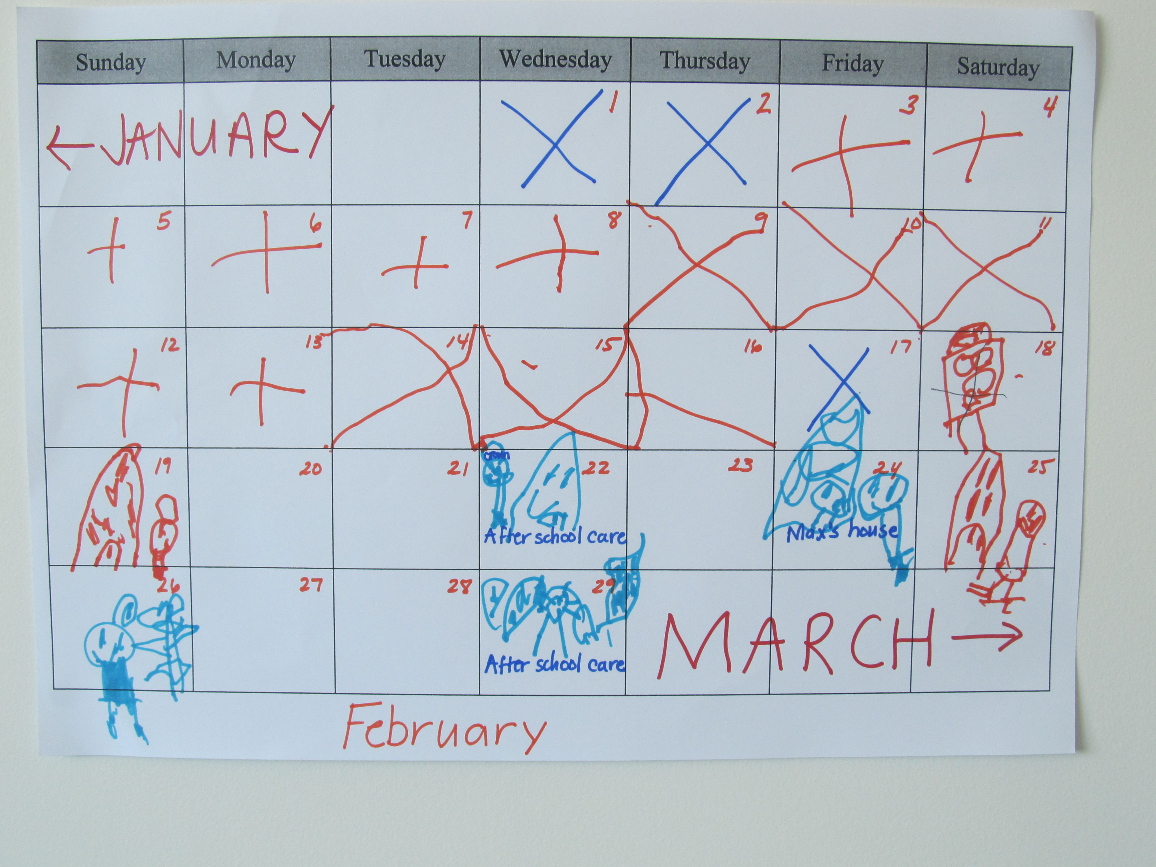 teacher monthly calendar - Keni.candlecomfortzone.com
