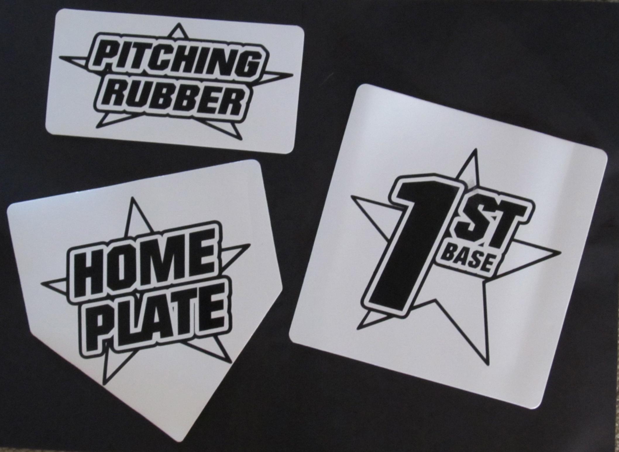 Bases for Baseball Math