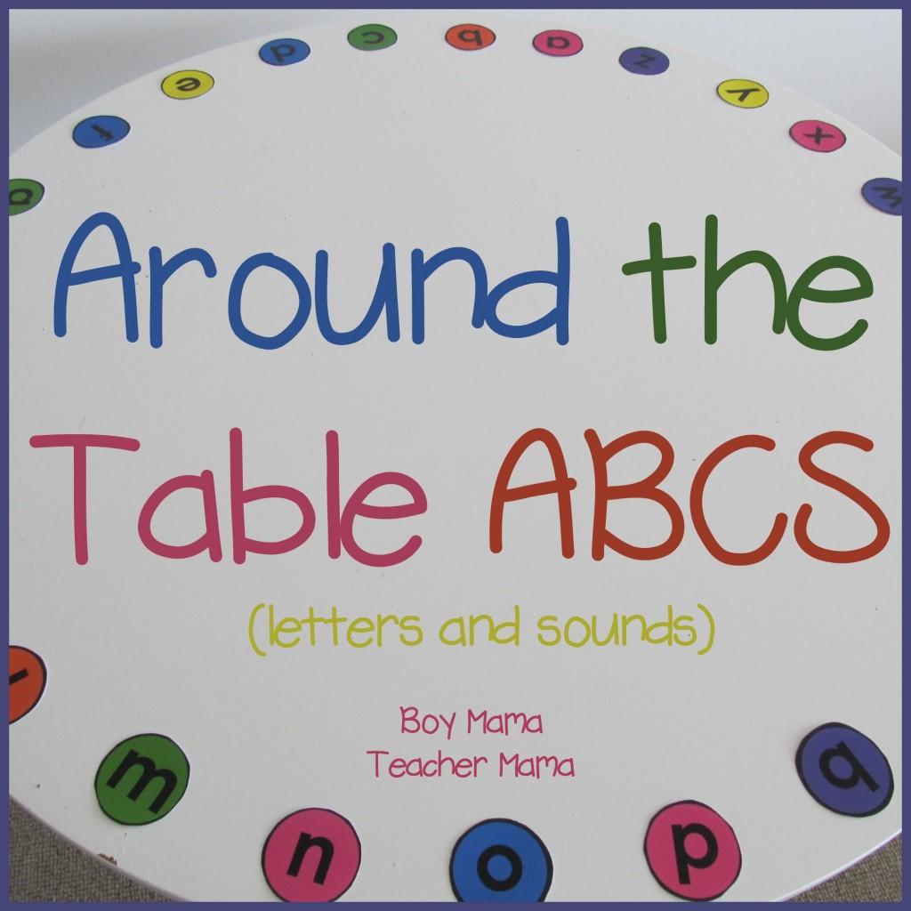 Boy Mama Teacher Mama  Around the Table ABCS.jpg