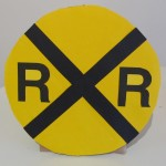 railroad crossing sign boymamateacherma