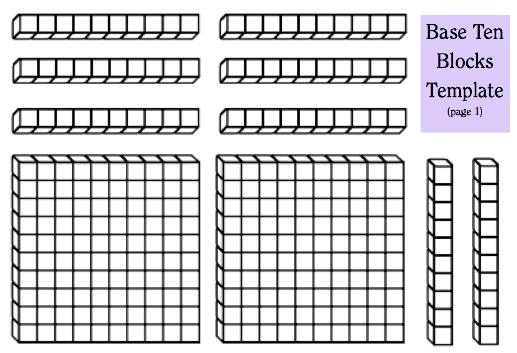Place Value Worksheet