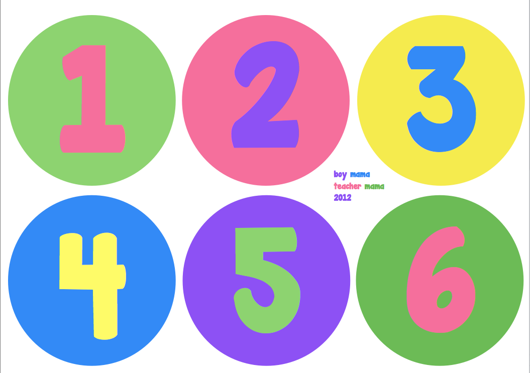 Teacher Mama: 5 Fun Ways to Practice Math Facts - Boy Mama ...