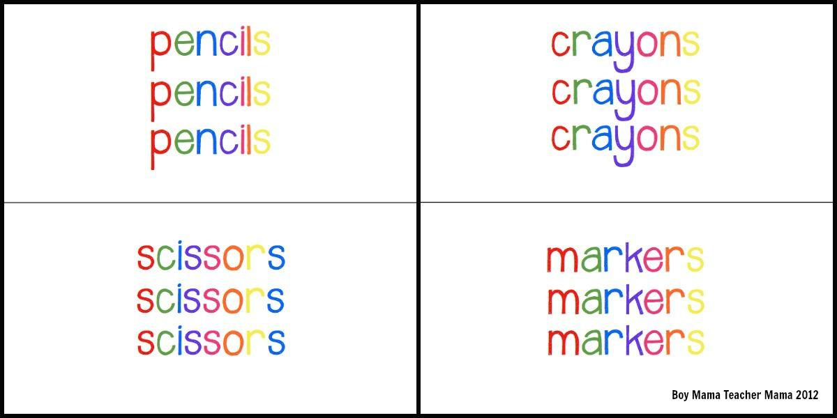 crayon label template - boy mama 7 uses for a pringles can boy mama teacher mama