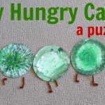 Boy Mama Teacher Mama: The Very Hungry Caterpillar