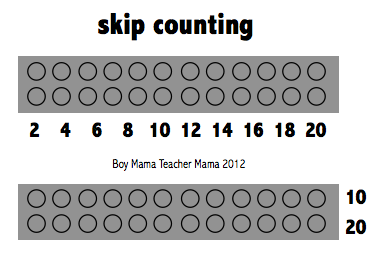 Boy Mama Teacher Mama: Lego Structure Math