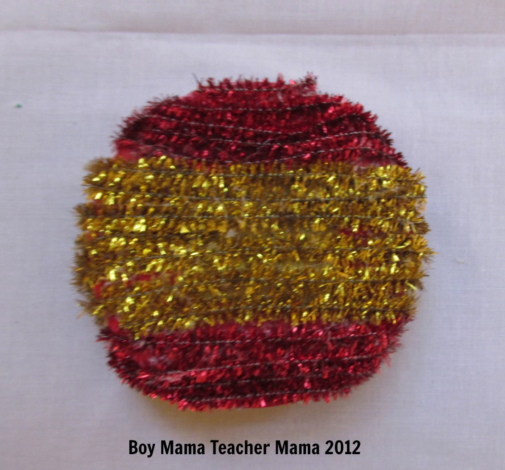 Boy Mama Teacher Mama: New Years Eve Noisemakers