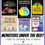 monster fears