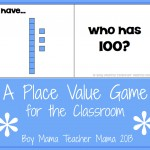 place value game featured