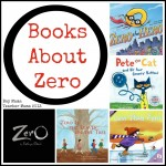 Boy Mama Teacher Mama | Books About Zero