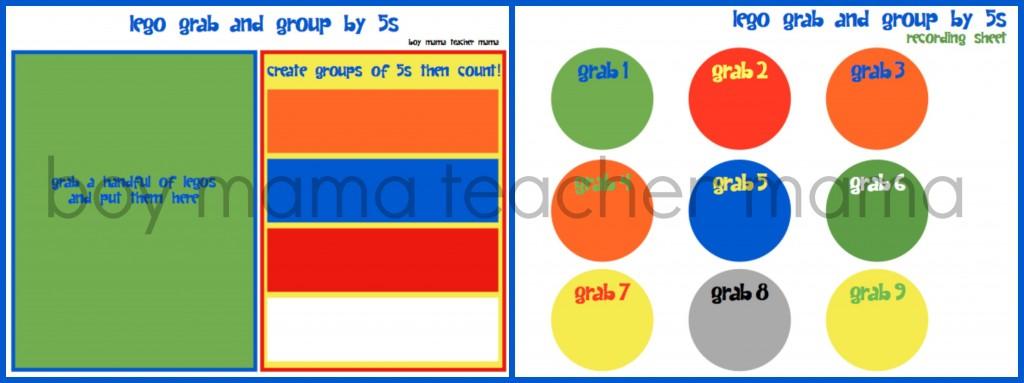 Boy Boy Mama Teacher Mama | Lego Math Activities Teacher Mama | Lego Math Activities