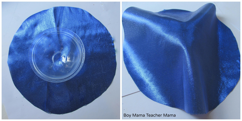boy mama dome lid jellyfish craft for kids boy mama teacher mama
