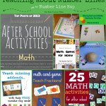 Boy Mama Teacher Mama Best of After School MAth 2013