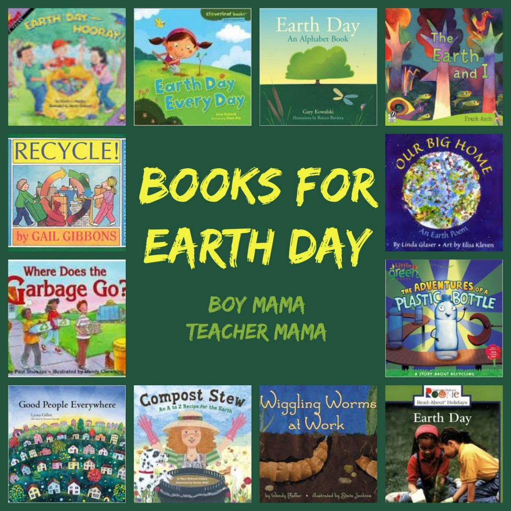 teacher mama free earth day activities after linky boy