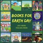 Book Mama: Books for Earth Day