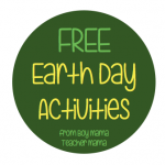 Teacher Mama: FREE Earth Day Activities {After School Linky}