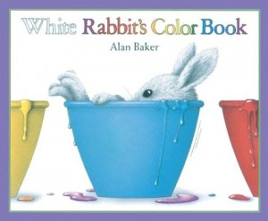 Book Mama: Books about Colors - Boy Mama Teacher Mama