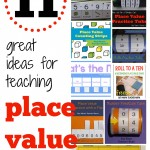 Boy Mama Teacher Mama  11 Great Ideas for Teaching Place Value.jpg