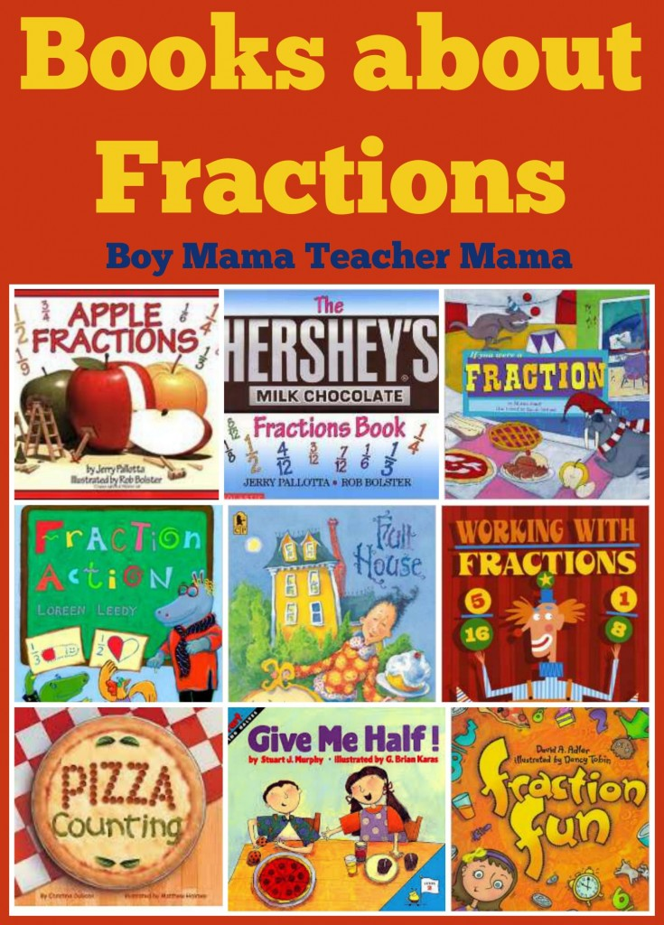 Boy Mama Teacher Mama  Books about Fractions .jpg