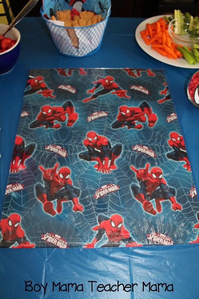 Boy Mama Teacher Mama  Spiderman Party 12.jpg