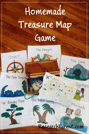 Homemade-Treasure-Map-Game-Pin
