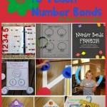 Boy Mama Teacher Mama  8 Fun Ways to Teach Number Bonds