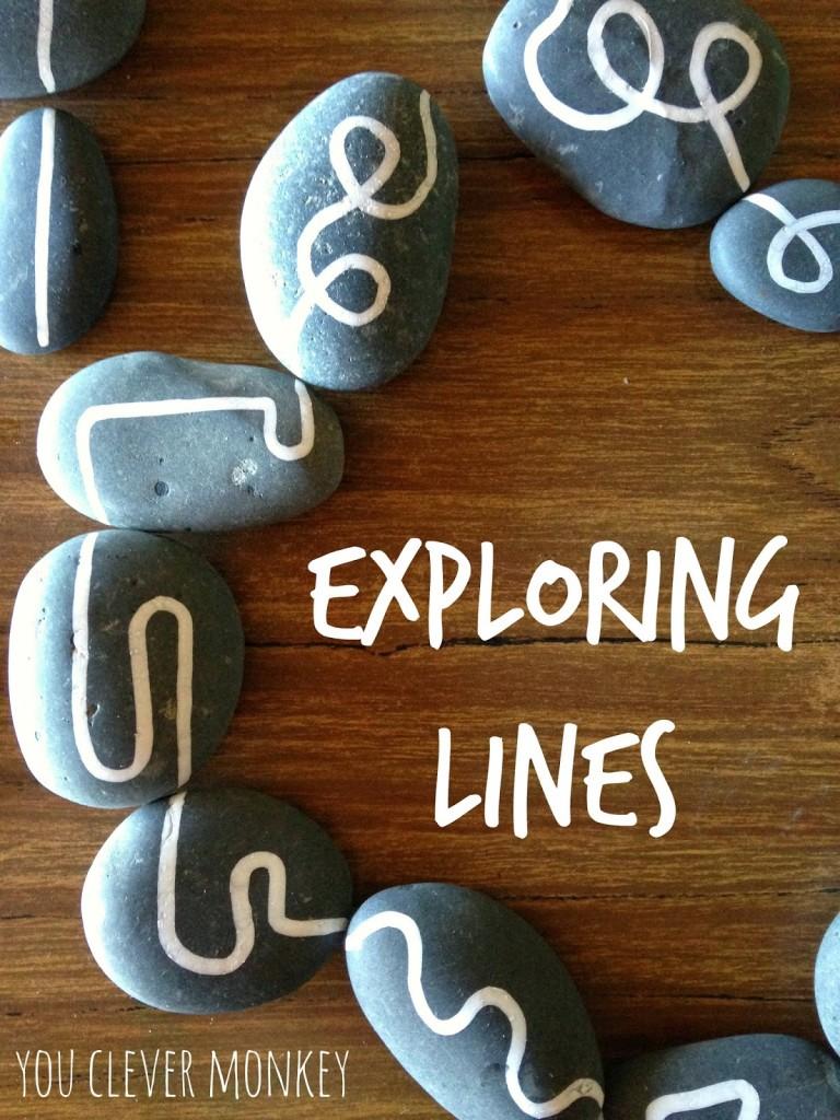 Exploring Lines