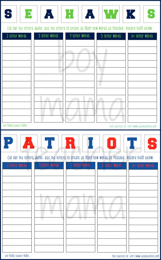 """... for """"Appropriate Graph For The 2015 Super Bowl"""" – Calendar 2015"""