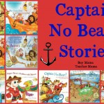 Boy Mama Teacher Mama  Captain No Beard Stories
