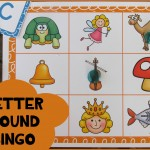Boy Mama Teacher Mama  Letter Sound Bingo (featured)