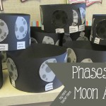 Boy Mama Teacher Mama  Phases of the Moon Activity (featured)