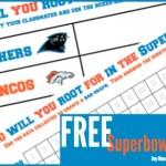 Boy Mama Teacher Mama  FREE Superbowl Graph (featured)