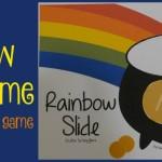 Boy Mama Teacher Mama  Rainbow Slide Game