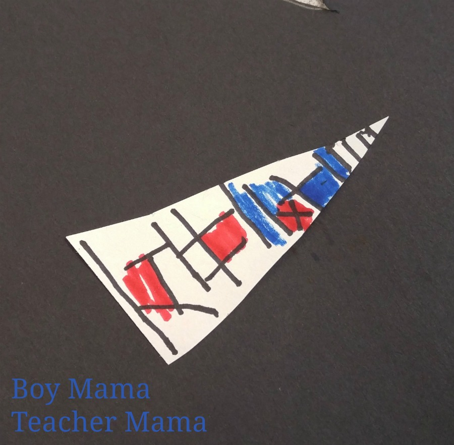 Boy Mama Teacher Mama Bob the Artist 3