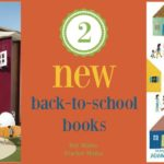 Boy Mama Teacher Mama  2 New Back-to-School Books