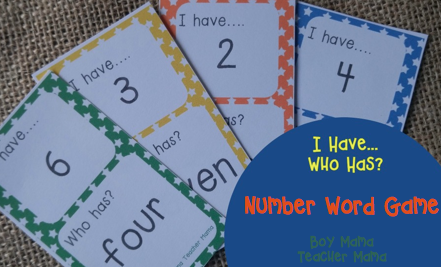boy-mama-teacher-mama-i-have-who-has-number-word-game