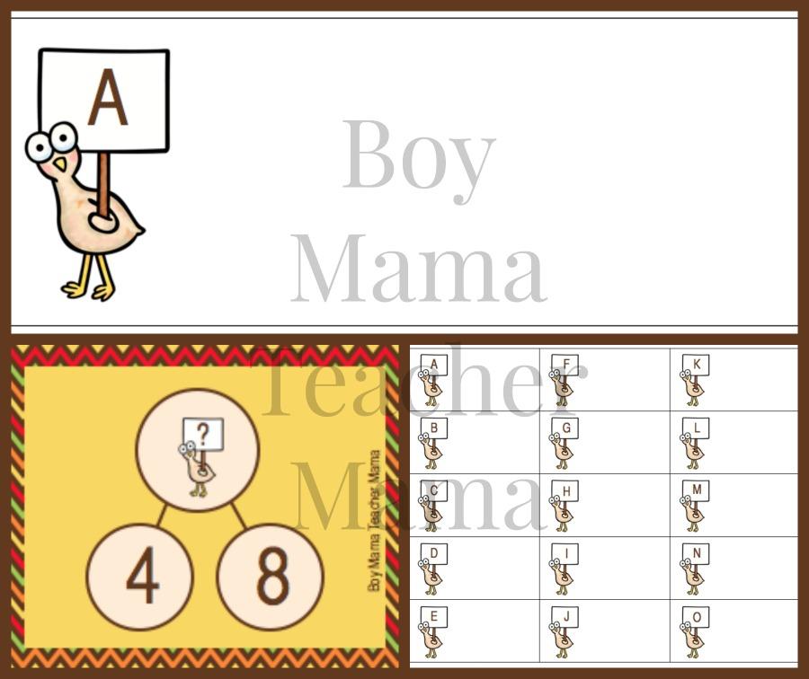 boy-mama-teacher-mama-number-bond-game