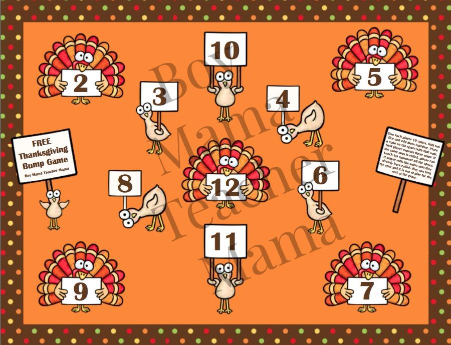 boy-mama-teacher-mama-thanksgiving-bump-game