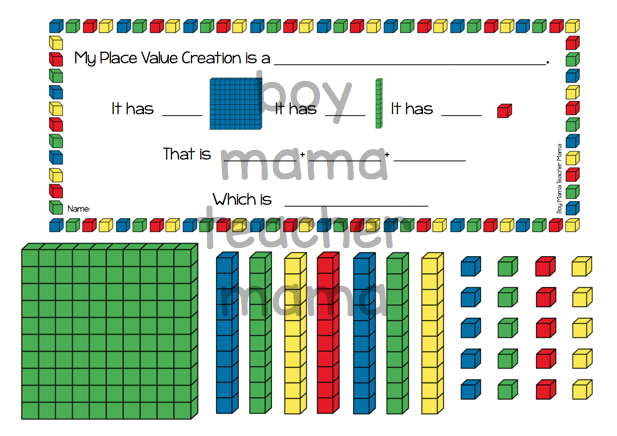 Spelling First Grade additionally Xspelling First Grade   Pagespeed Ic Nresqol O besides Boy Mama Teacher Mama Place Value Creations in addition Maxresdefault besides Nd Grade Math Practice Number Line To. on place value for first graders