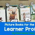 Picture Books for the IB PYP Learner Profiles