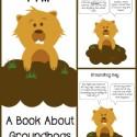 Teacher Mama: Groundhog Day Book