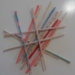 Wooden Chop Stick Pick up Sticks