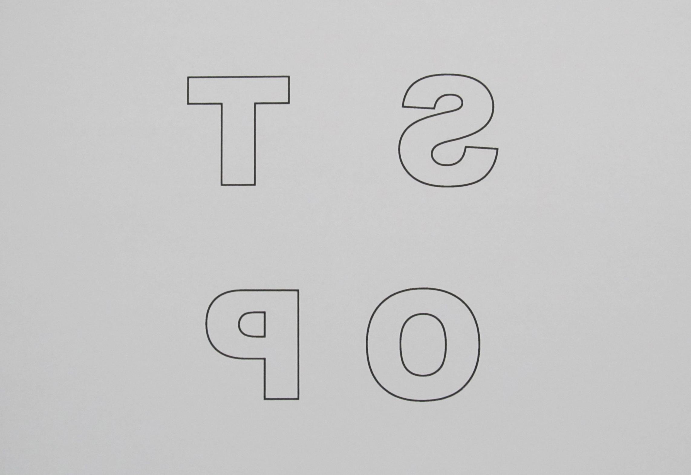 picture perfect letters boymamateachermama.com