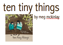 ten tiny things featured