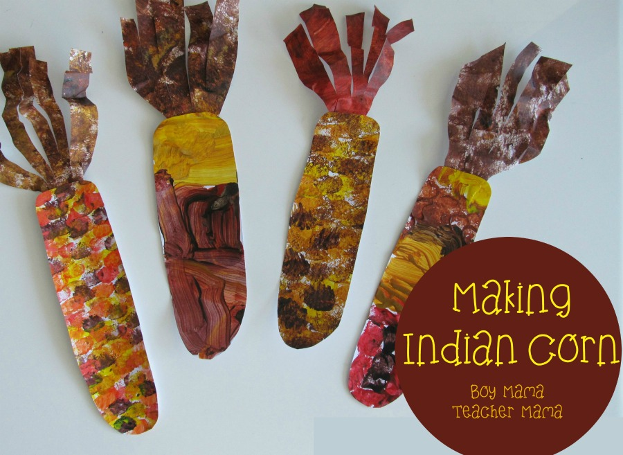 boy-mama-teacher-mama-making-indian-corn-featured