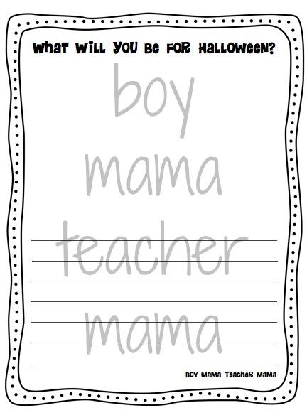 boy-mama-teacher-mama-halloween-writing-5