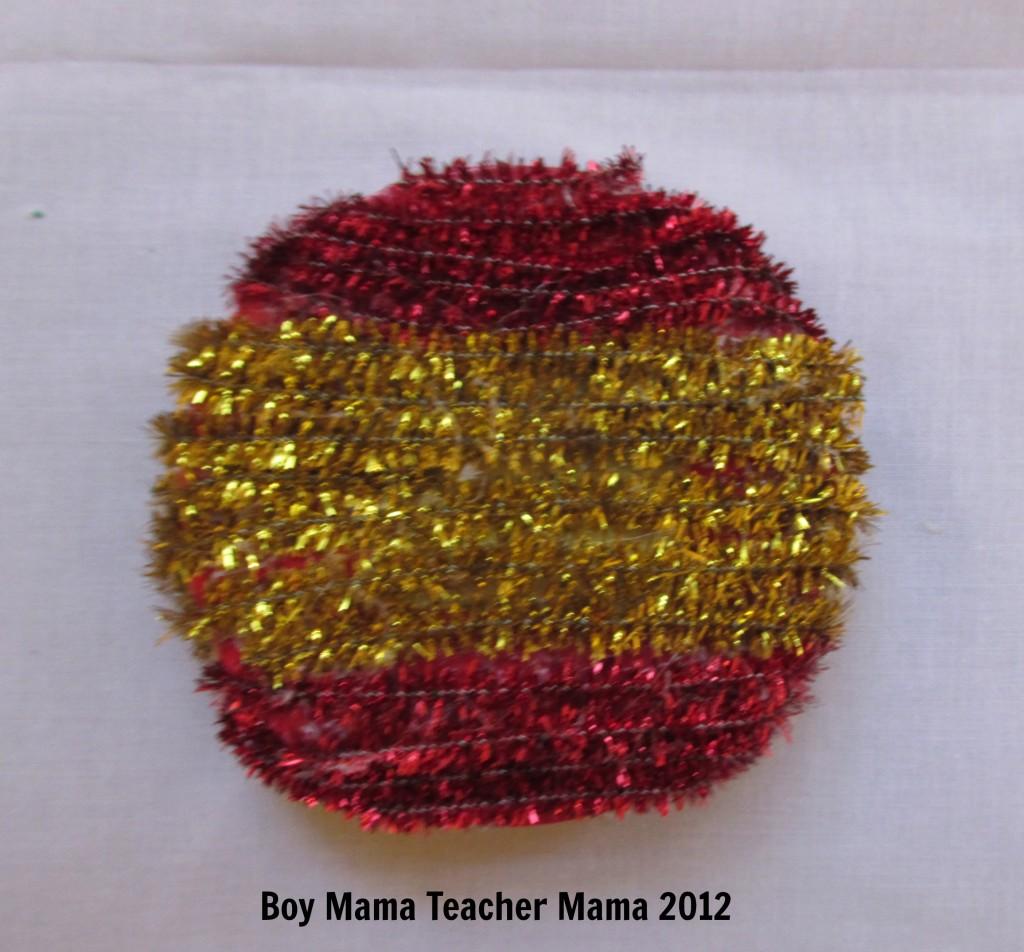 Boy Mama Teacher Mama: New Years Eve Noisemakers