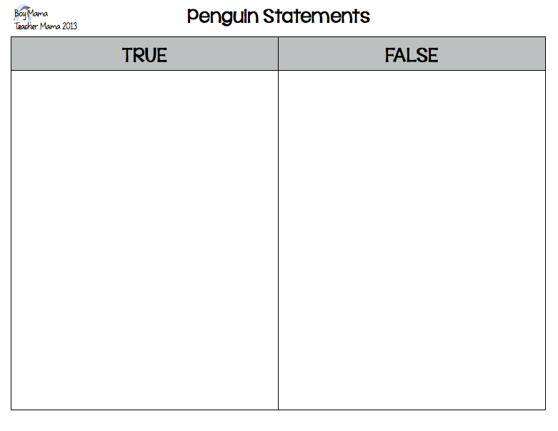 how tall is a penguin: true false