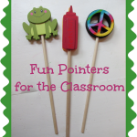 Boy Mama Teacher Mama: Fun Pointers for the Classroom