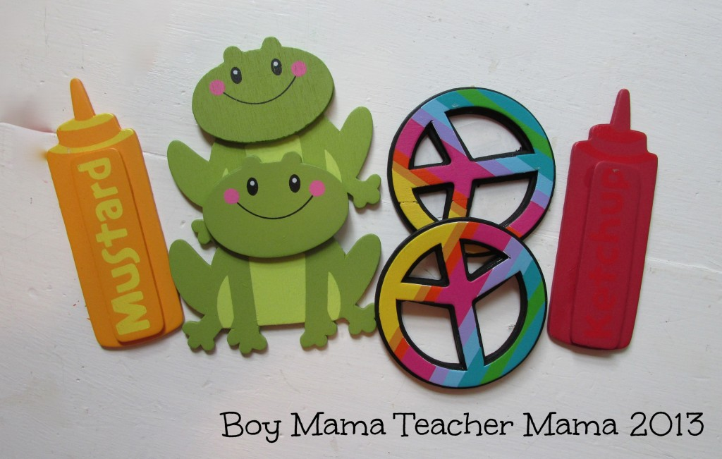 Boy Mama Teacher Mama: Simple and Silly: Fun Pointers for the Classroom