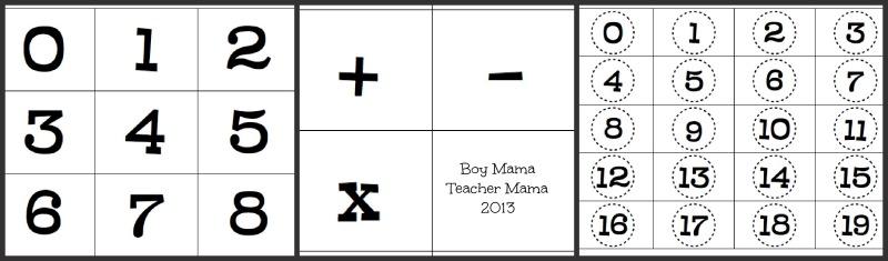boymamateachermama:mathfactpracticebox
